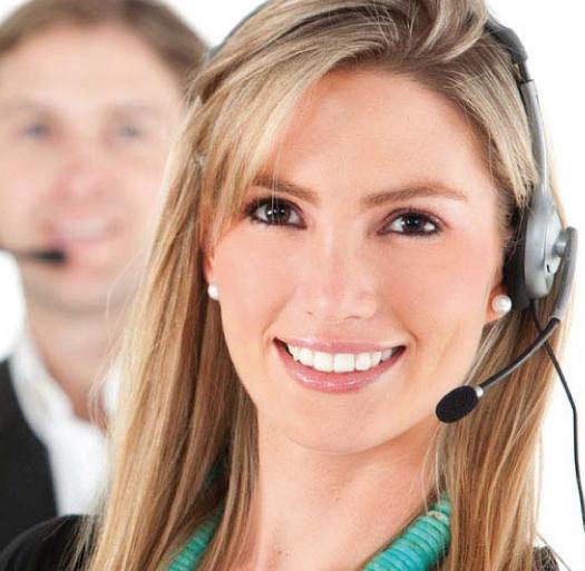 Servizi di Customer Care inbound servizio help desk